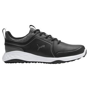Chaussures Grip Fusion 2.0 sans crampons pour hommes - Noir