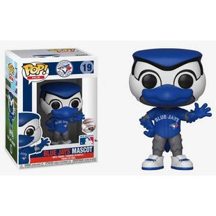 Figurine Funko Pop! Sports - Mascotte Ace (Blue Jays de Toronto)