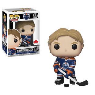 Funko Pop! Sports: NHL - Wayne Gretzky