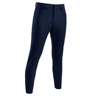 Pantalon Tour à jambe étroite avec 5 poches pour hommes