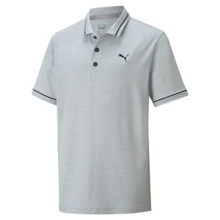 Boy's Monarch Short Sleeve Polo