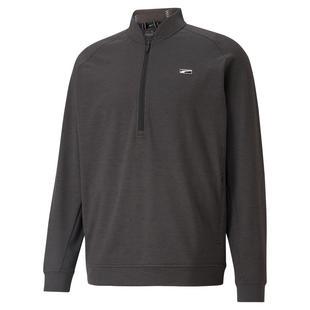 Men's Cloudspun Moving Day 1/4 Zip Pullover