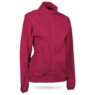 Women's Monsoon Rain Jacket