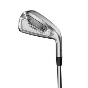 X Forged 21 Utility Iron with Steel Shaft