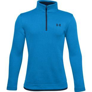 Boy's Sweaterfleece 1/2 Zip Pullover