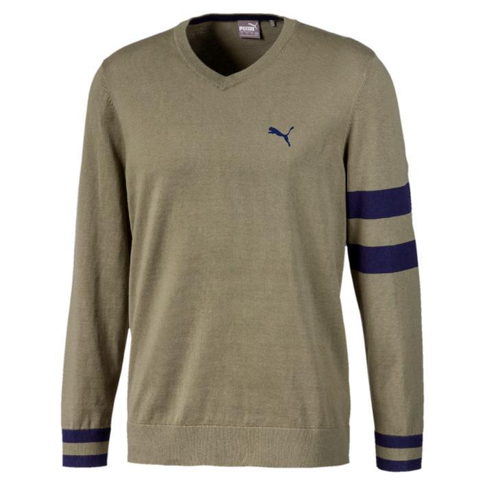 Men's X Golf Sweater