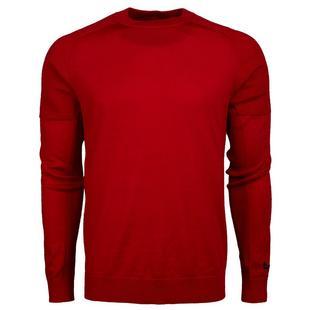 Chandail TW en tricot à col ras-du-cou pour hommes