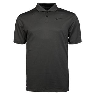 Men's Dri-FIT Vapor Texture Short Sleeve Polo