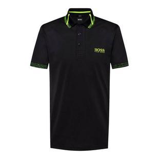 Men's Paule 3 Short Sleeve Polo