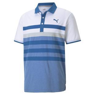 Men's MATTR One Way Short Sleeve Polo