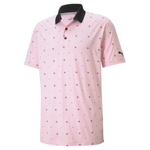 Men's Cloudspun Gamma Short Sleeve Polo