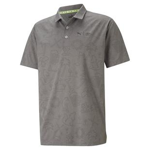 Polo First Mile Flash pour homme