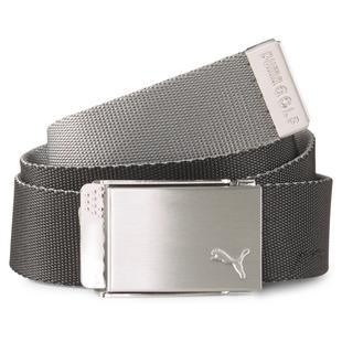 Men's Reversible Web Belt