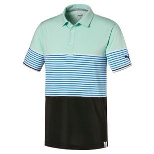 Men's Taylor Short Sleeve Polo