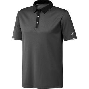 Men's HEAT.RDY Short Sleeve Polo