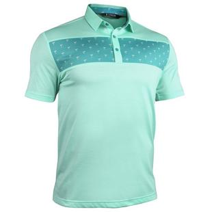 Men's Magnum IP Short Sleeve Polo