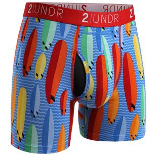 Men's Swing Shift Boxer Brief - Surf Shop