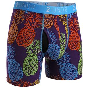 Men's Swing Shift Boxer Brief - Pina Colada