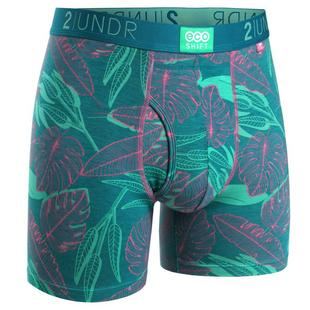 Men's Eco Shift Boxer Brief - Jungle
