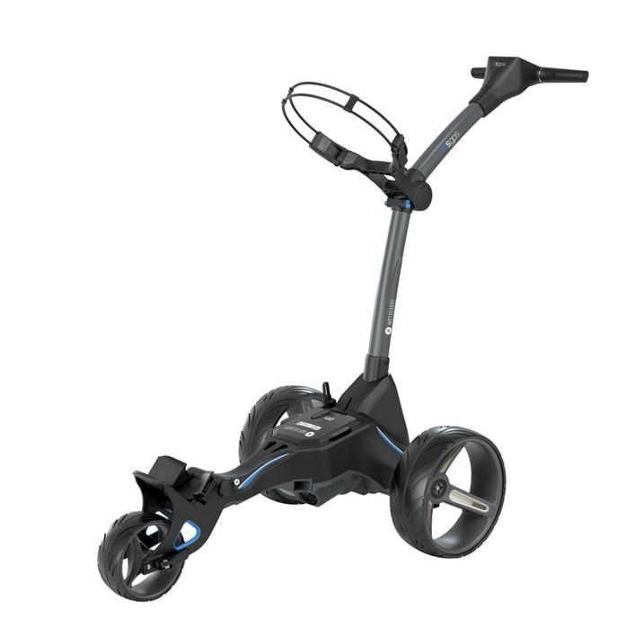 Chariot électrique 5 Connect GPS 2020