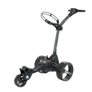 2020 M5 Connect GPS DHC Electric Cart with E-Brake
