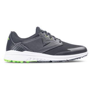 Men's Solana Spikeless Golf Shoe - Black