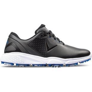 Men's Coronado v2 Spiked Golf Shoe - Black