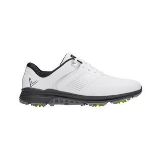 Men's Solana TRX Spiked Golf Shoe - White