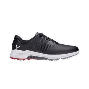 Men's Solana TRX Spiked Golf Shoe - Black