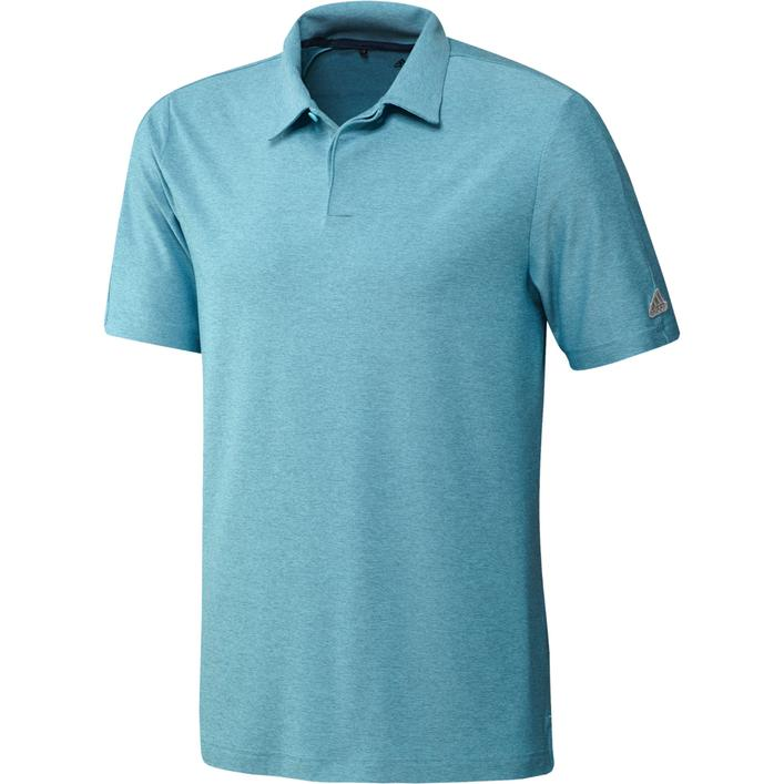 Men's Go-To UV Short Sleeve Polo