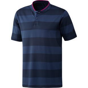 Men's Primeknit UV Short Sleeve Polo