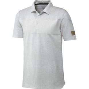 Men's adiCross Graphic Short Sleeve Polo