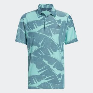 Men's Vibes Short Sleeve Polo