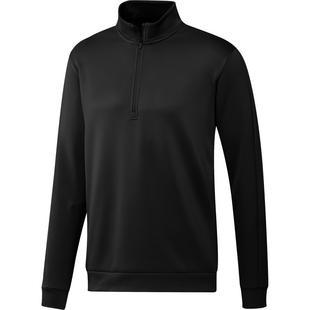 Men's adiCross 1/4 Zip Pullover