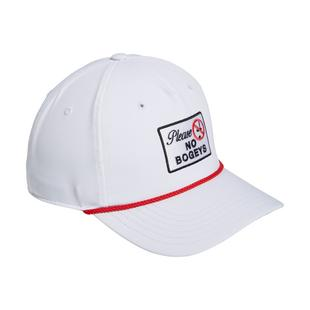 Men's No Bogey Snapback Cap