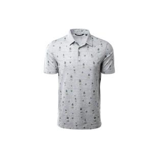 Men's Havana Nights Short Sleeve Polo