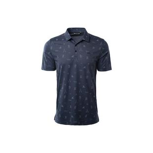 Men's Dress to Impress Short Sleeve Polo