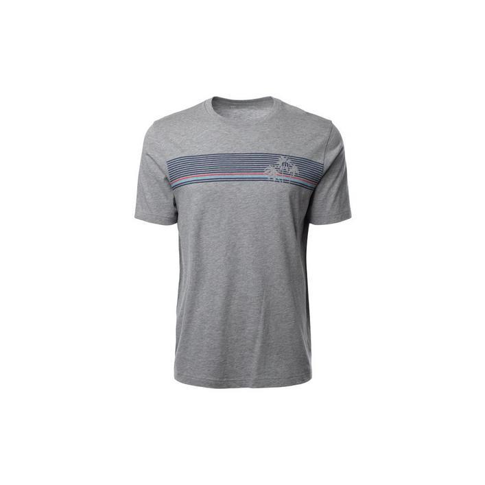 Men's Glass Drain T-Shirt