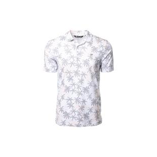 Men's Barge Right In Short Sleeve Polo