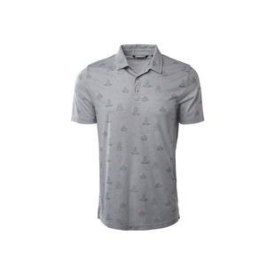 Men's Bricktown Short Sleeve Polo