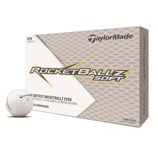 Balles Rocketballz Soft