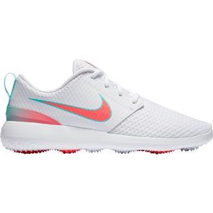 Chaussures Roches G sans crampons pour hommes - Blanc/Multicolore