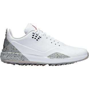 Men's Air Jordan ADG 3 Spikeless Golf Shoe - White