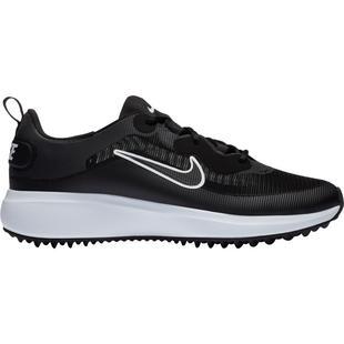Chaussures Ace Summerlite sans crampons pour femmes - Noir/Blanc