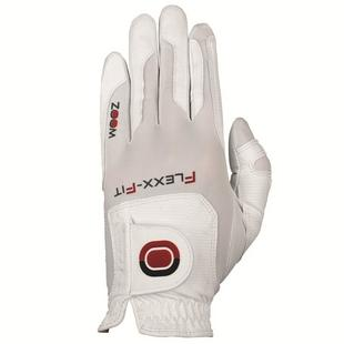 Men's Weather Style Glove - White