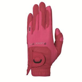 Women's Weather Style Glove - Fuchsia