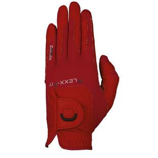 Women's Weather Style Glove - Red