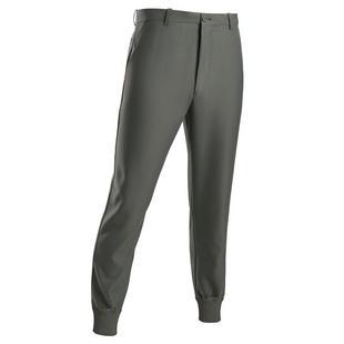 Pantalon de jogging sergé technique pour hommes