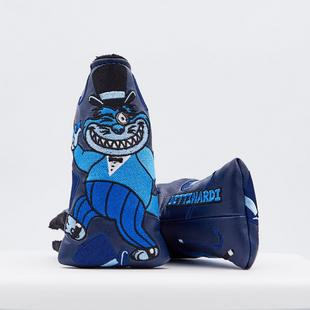 Gangster Fat Cat Blade Headcover