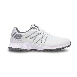 Men's Fresh Foam Pace Spikeless Golf Shoe - White/Grey
